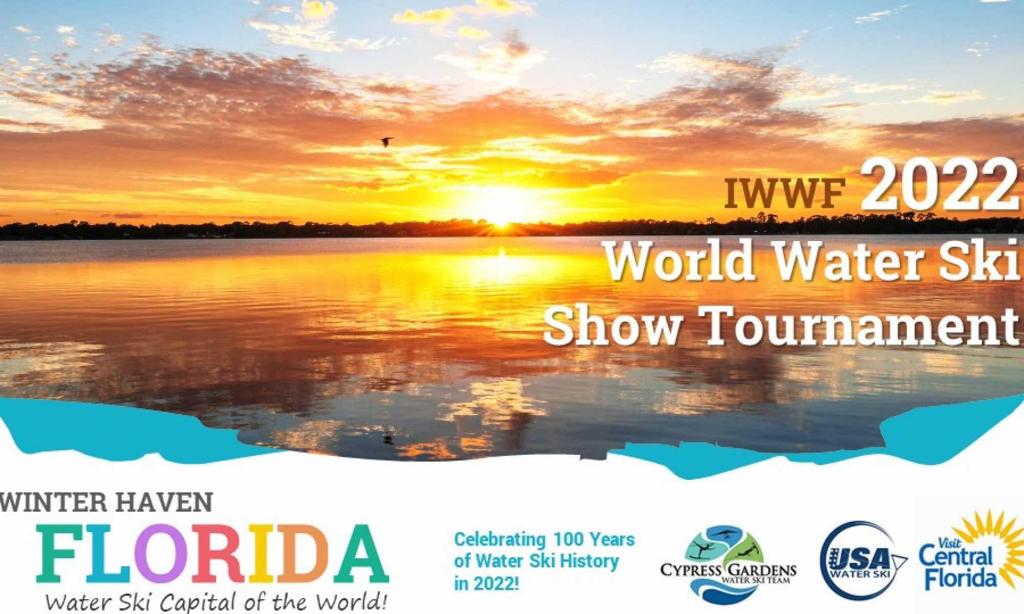 International World Water Ski Show Tournament 2022